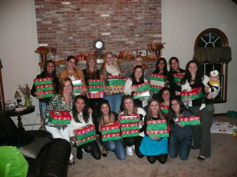 AU PAIR CARE AU PAIRS GIVE BACK !! | Newtown, PA Patch