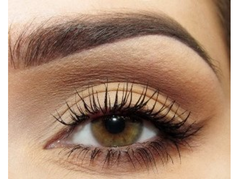 The Latest Beauty Trend Threading Of The Eyebrows Highland