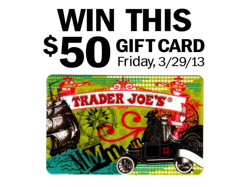 Bring Trader Joe\'s to South STL $50 Gift Certificate Drawing ...
