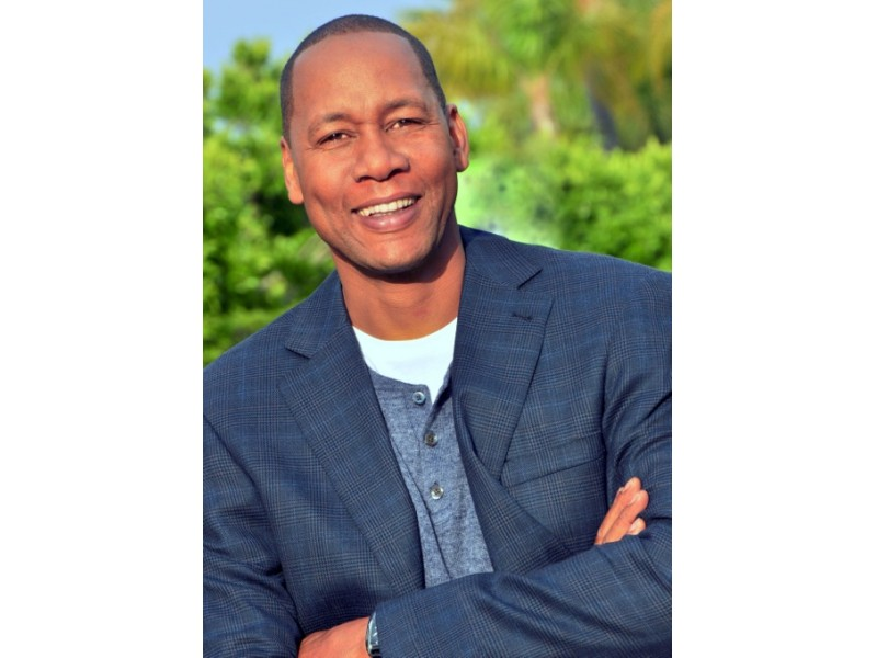 Mark Curry Royal Comedy Tour
