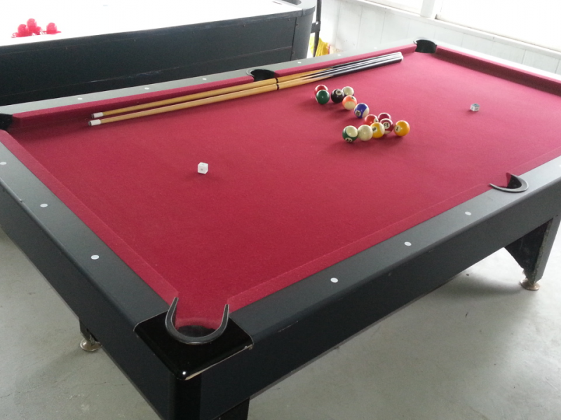 Pool Table Bowie MD Patch - Pool table stores in maryland