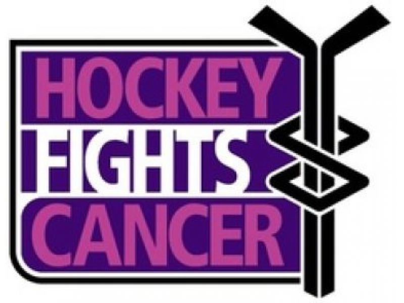 6d2a3b5e5 Dearborn Firefighters to Hold  Hockey Fights Cancer Night ...