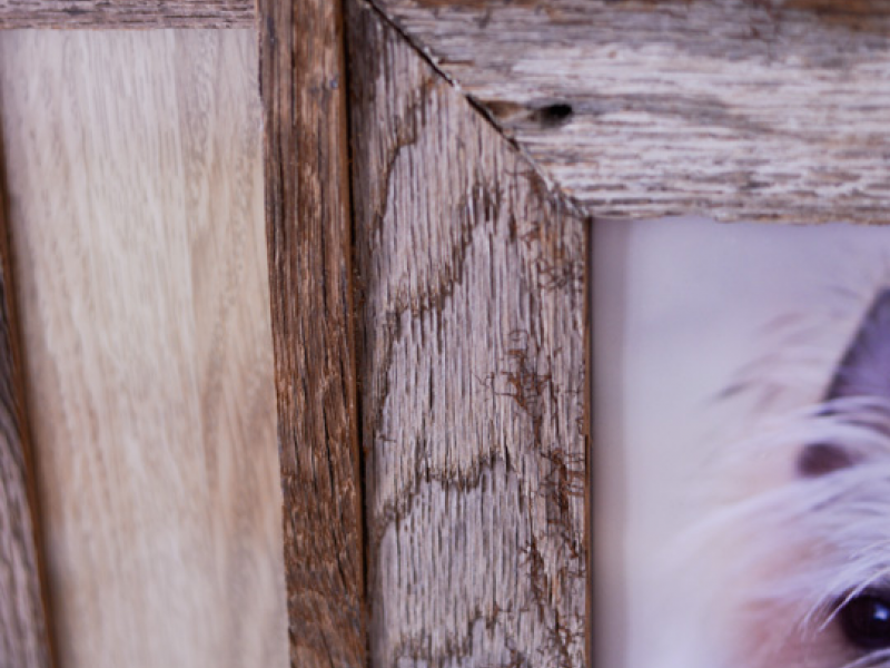 Old reclaimed barn wood picture frames foe sale | Smyrna, GA Patch