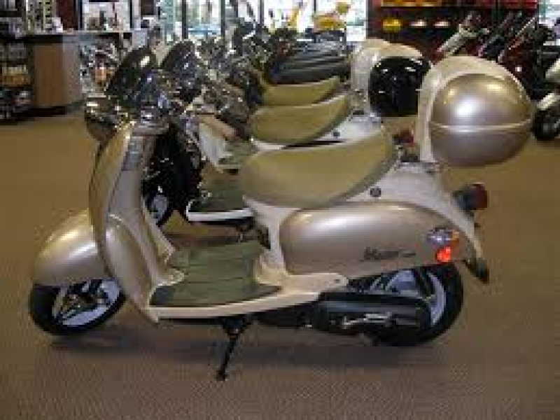 Scooter For Sale Keeway Venus 50cc 2 Stroke Fairfield Ct Patch