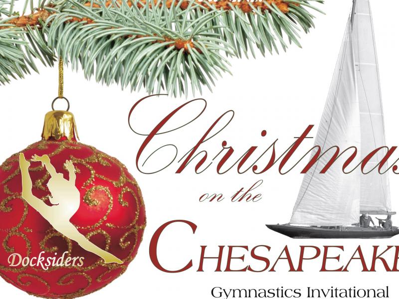 christmas on the chesapeake meet 2015