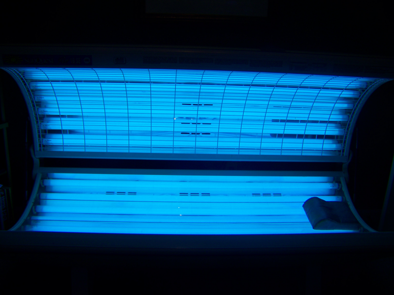 How To Sell A Used Tanning Bed