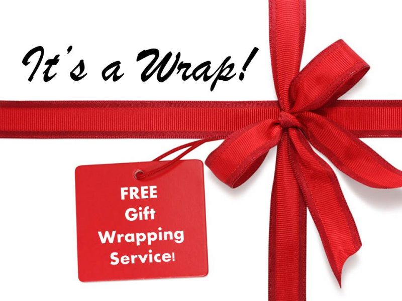Free gift wrapping service broadneck md patch 1 free gift wrapping service negle Gallery