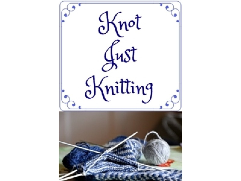 Knitting Knot Join : Knot just knitting norton ma patch