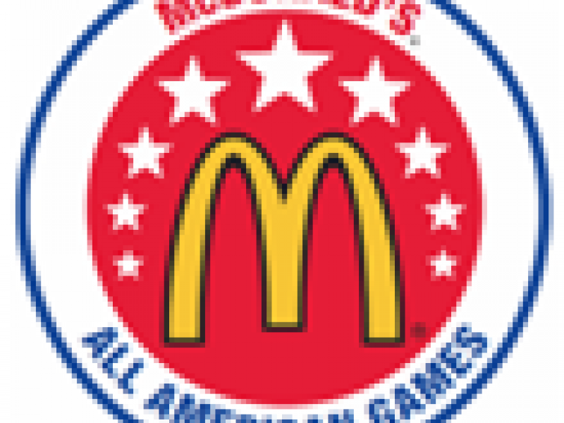 two beaver country day athletes nominated for 2014 mcdonalds all american games local student - Mcdonalds Open Christmas Day 2014