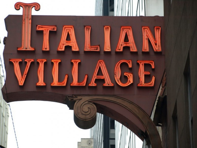 Chicago S Oldest Italian Restaurant Celebrates 85th Anniversary Evanston Il Patch