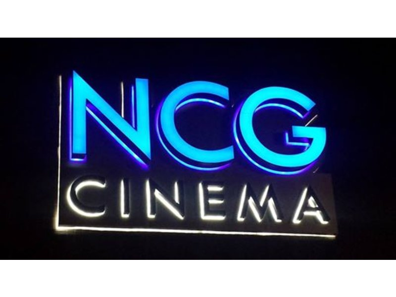 Win A 7 Tablet At Ncg Cinema Sponsored By One Stop Pc Repair And