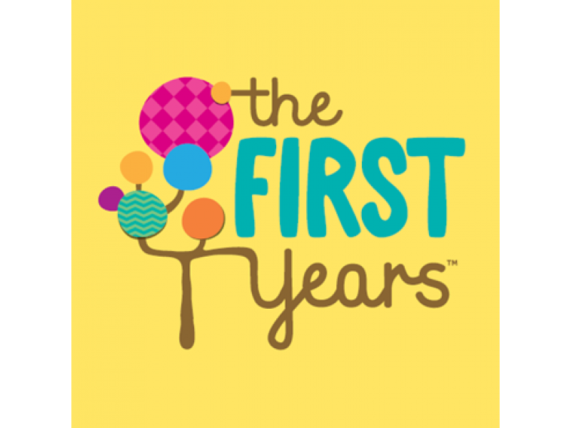 canton based baby product company the first years partners with