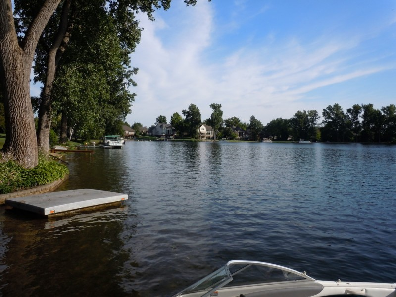 White Lake Lakefront Homes For Sale White Lake Mi Patch