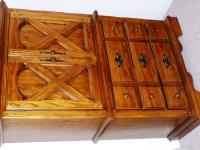 ... Armoire U0026 Dresser Set   Huntley Furniture By Thomasville   $700/set 3