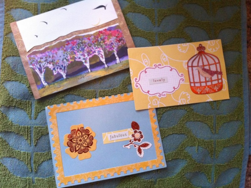 Recycle greeting cards to give them new life palm harbor fl patch recycle greeting cards to give them new life 0 m4hsunfo