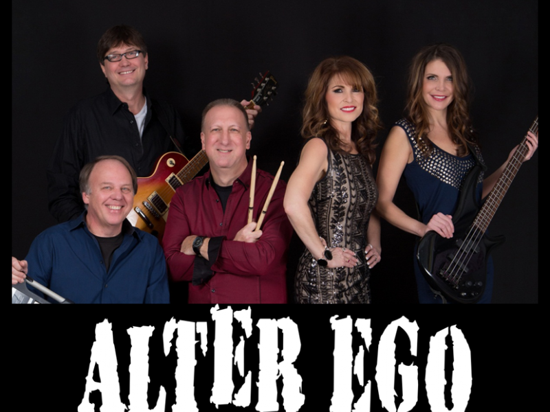 """New Lenox Illinois >> Local Classic Rock Group """"Alter Ego"""" in Hot Demand ..."""