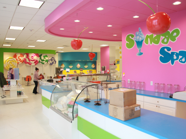 Sundae spa announces new location at westfield connecticut for 18 8 salon locations