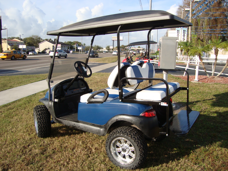 Golf Cart 2011 Club Car Precedent Refurbished | Palm Harbor, FL Patch