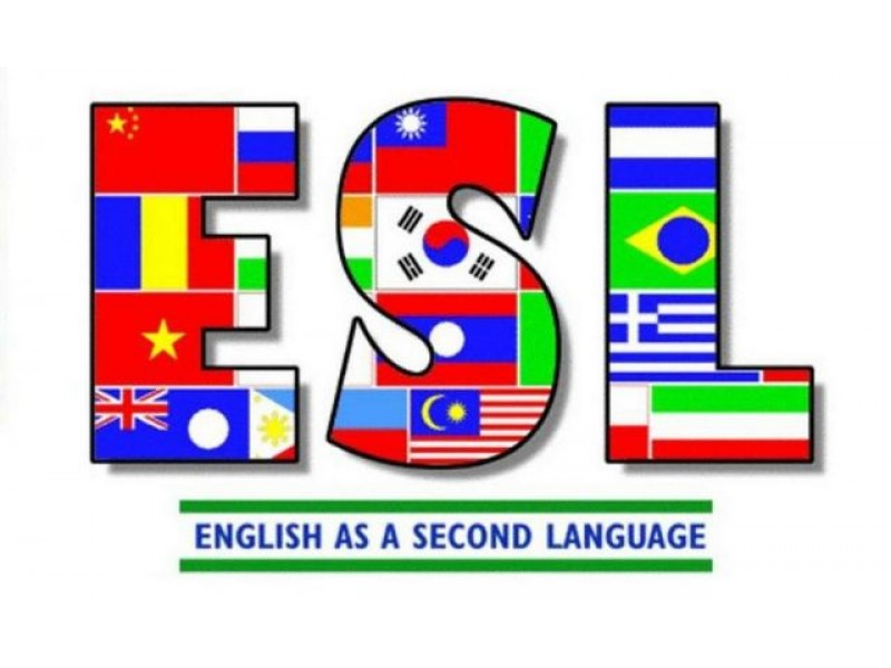 Image result for English as a second language