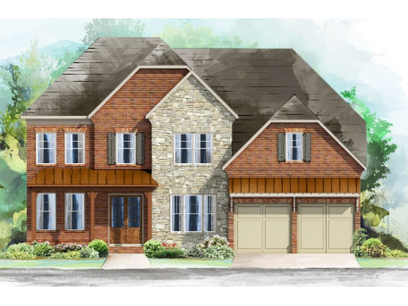 FrontDoor Communities Now Pre-Selling at ShadowBrook Crossing   Snellville, GA Patch