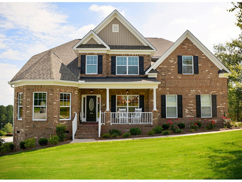 New Homes Mauldin Sc