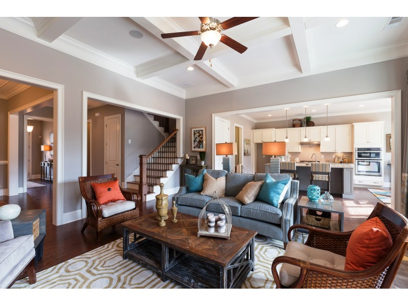 ... FrontDoor Communities Now Selling At CopperLeaf In Cobb County 0 ...