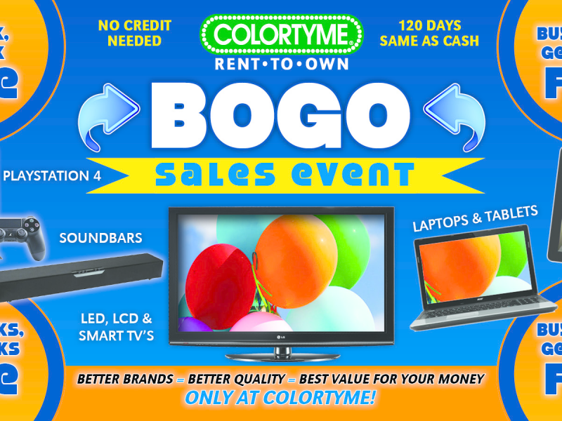 ... ColorTyme Rent To Own Furniture U0026 Electronics  ...
