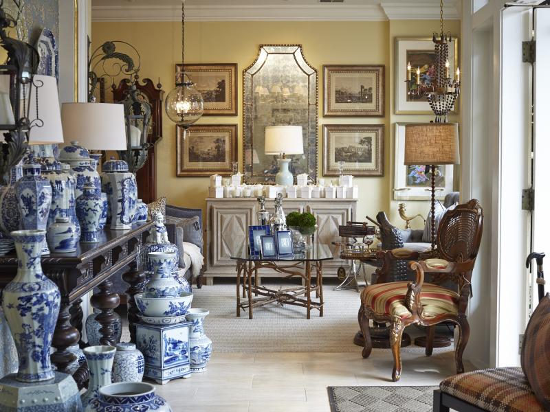 Winter Sample Sale At Mark David Designs Begins January 18: 50% Off  Furniture And