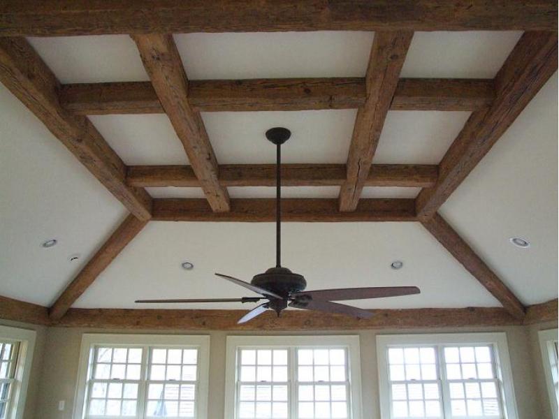 Reclaimed Barn Wood Decor Ceiling Beams Mantels Wide Plank Flooring