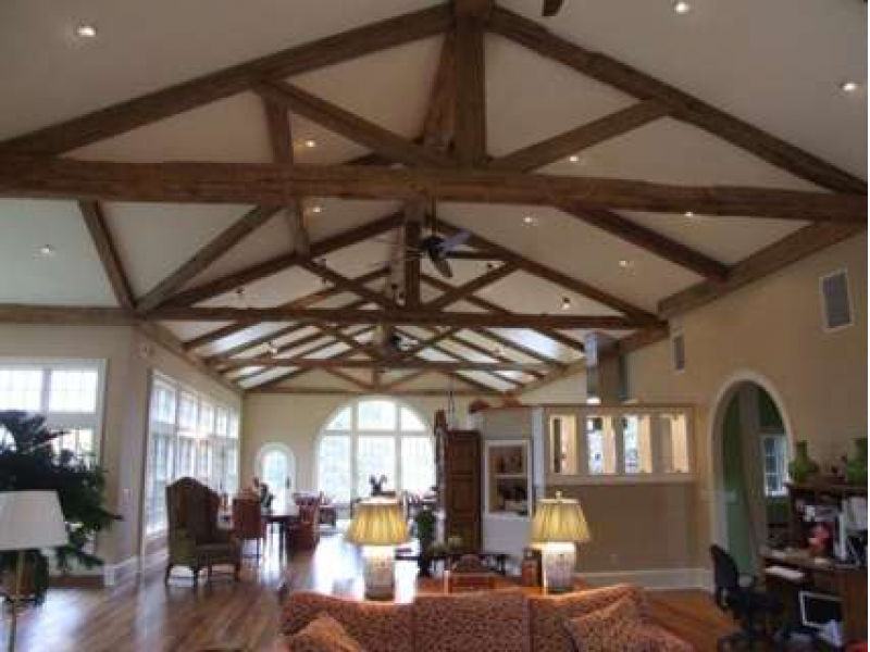 Reclaimed Barn Wood Decor Ceiling Beams Mantels Wide