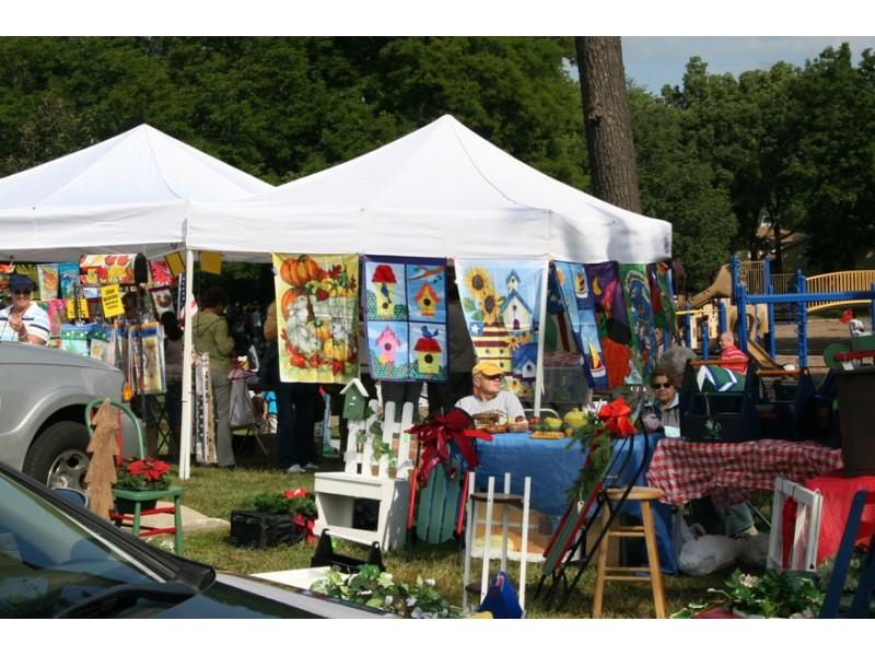 Outdoor Flea Market & Outdoor Flea Market | Downers Grove IL Patch