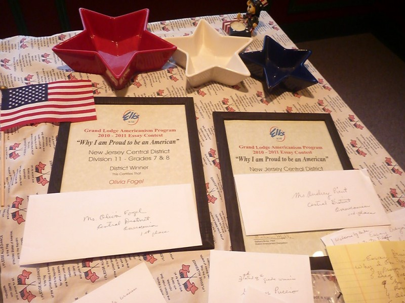six students place in elks lodge americanism essay contest   six students place in elks lodge americanism essay contest 0
