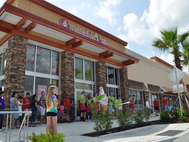 Menchie 39 S River Club Plaza To Aid In Nepal Relief Efforts Bradenton Fl Patch