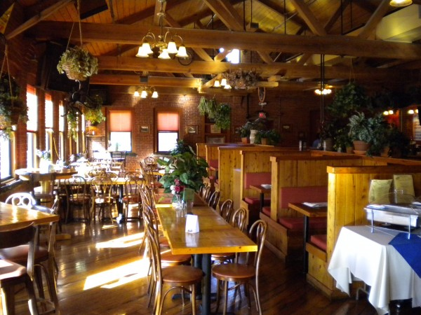 Patch Picks: Places for Easter Brunch and Dinner - Tolland, CT Patch