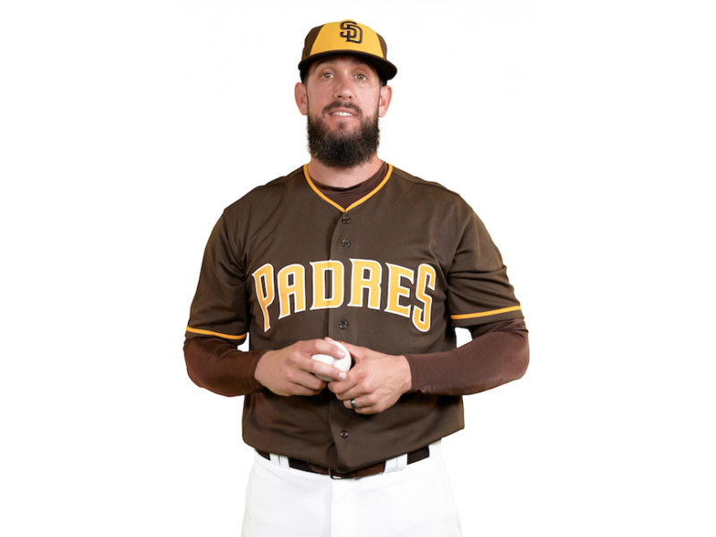 Padres to Throw It Back With Brown 29be353f6201