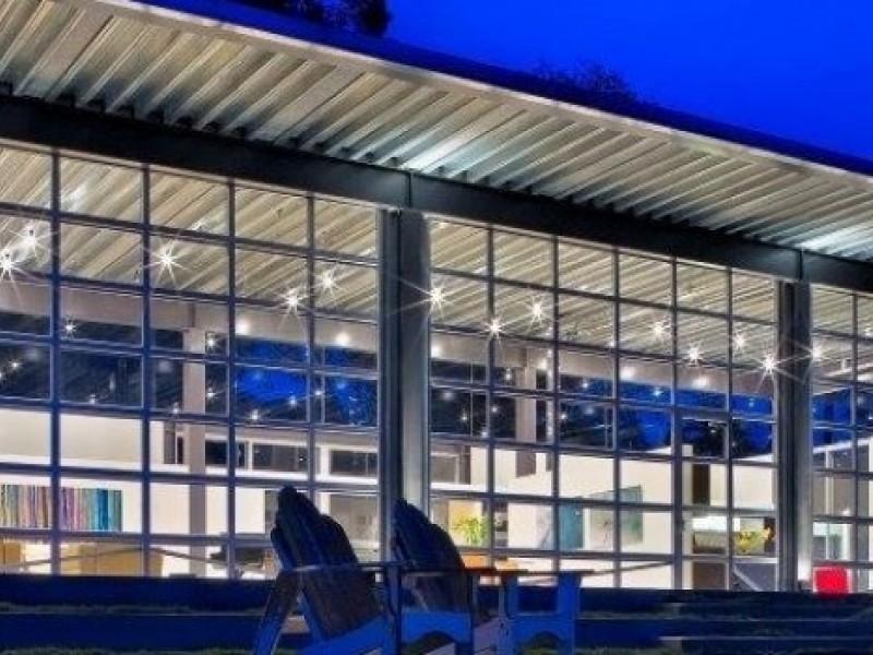 Aluminum and Glass Overhead Garage Doors & Aluminum and Glass Overhead Garage Doors | Tampa FL Patch