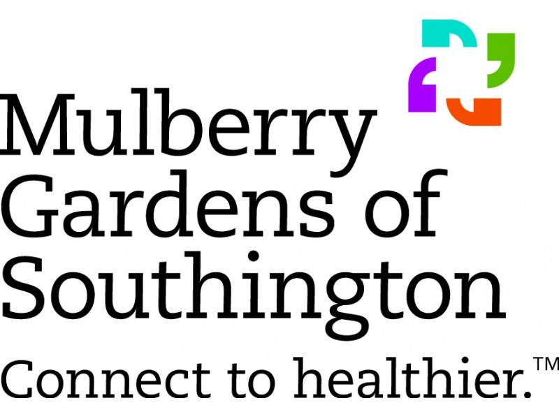 Mulberry gardens at marian heights adult day center welcomes public to open house southington for Mulberry gardens southington ct