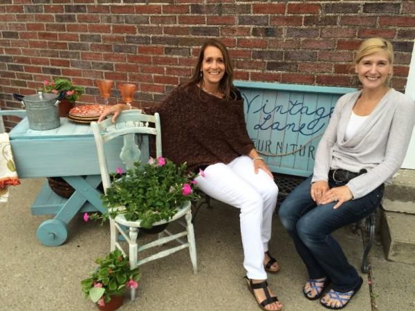 Vintage Lane Furniture Amp Home Decor Opens In
