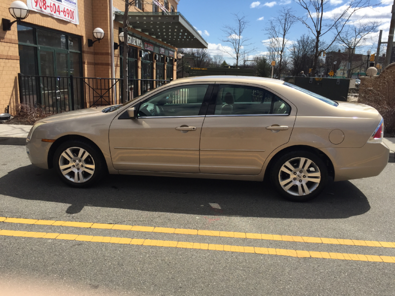 Ford Fusion For Sale Miles Great Condition - 2006 fusion