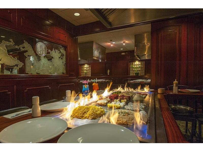 New Sushi Restaurant Ridgewood Nj