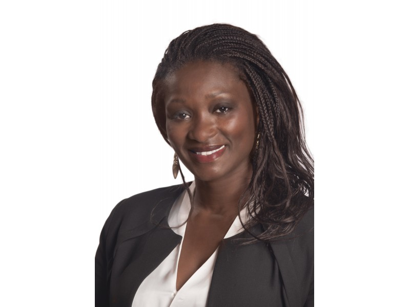 Fatou Niang Of William Pitt Sothebys International Realty Earns Nar