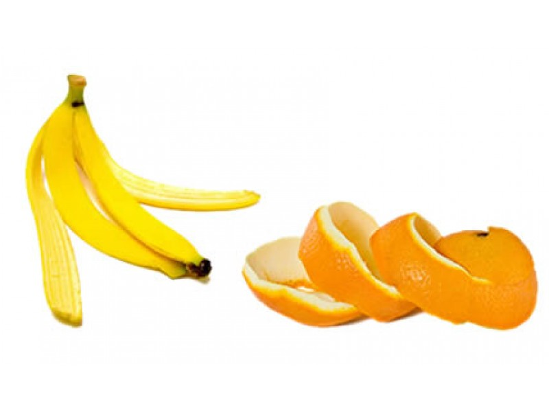 Why you should keep your orange banana peels ramsey nj patch - Practical uses for the apple peels ...