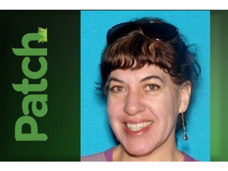 Boulder Creek Woman Reported Missing Capitola Ca Patch