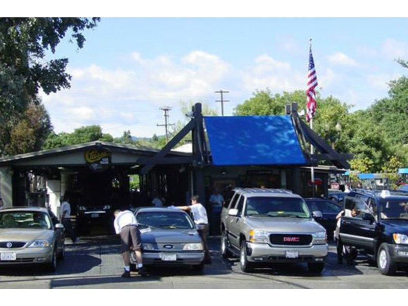 Classic Car Wash Locations San Jose