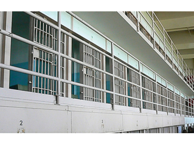 County Plans To Seek State Funds To Build New Jail Tower