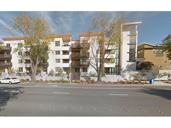 Senior Citizen Apartments San Jose Ca