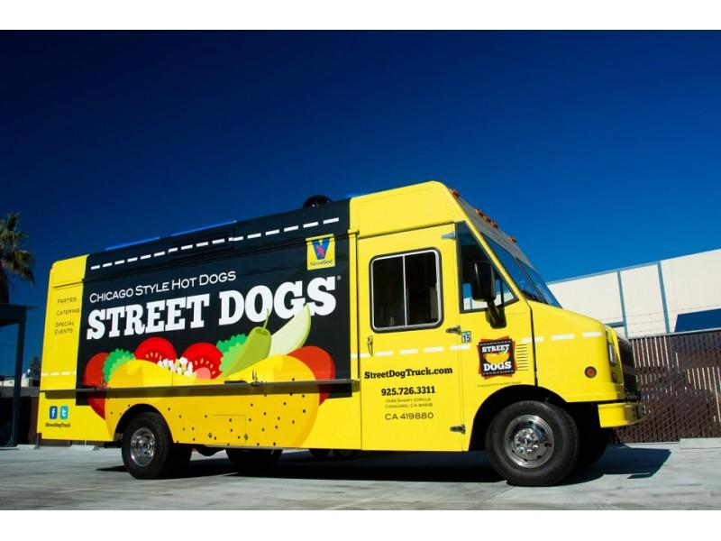 Off The Grid Food Trucks Oakland