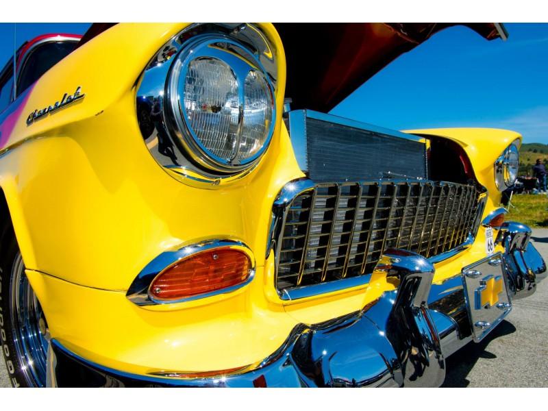 Drive A Dream Machine Livermore Show It Off At Biggest Baddest - Livermore car show