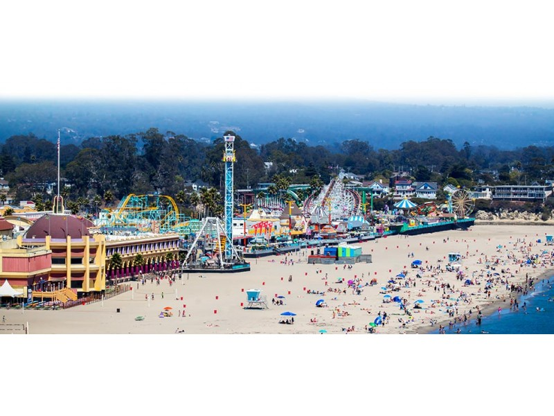 Santa Cruz Beach Boardwalk Season Pes Make Great Gifts Mountain View Ca Patch