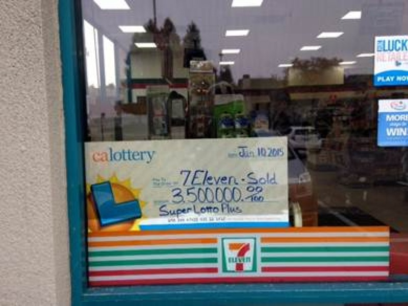 Another Milpitas Store Sells Winning Lottery Ticket Milpitas Ca Patch